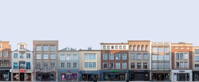 Demer facades_free use granted by Harrie van Helmond, architect_DO NOT REUSE