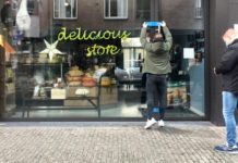 delicious store eindhoven