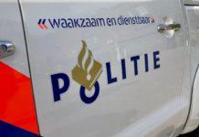 Crime, police