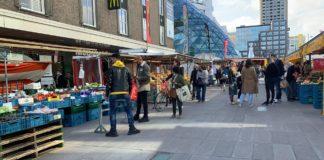 Market, Eindhoven