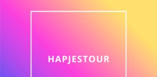 Hapjestour - a city food tour