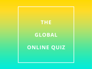 The global online quiz by number 42