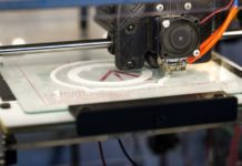 3D printers for Fontys students