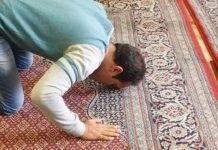 prayer, muslim
