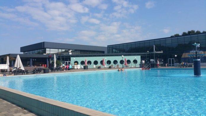 ottenbad outdoor pool