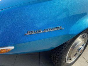 willem-alexander car