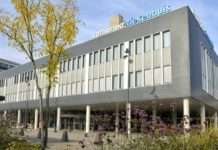 catharina hospital
