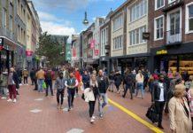 eindhoven city centre