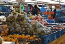 Green light for weekly market in Acht
