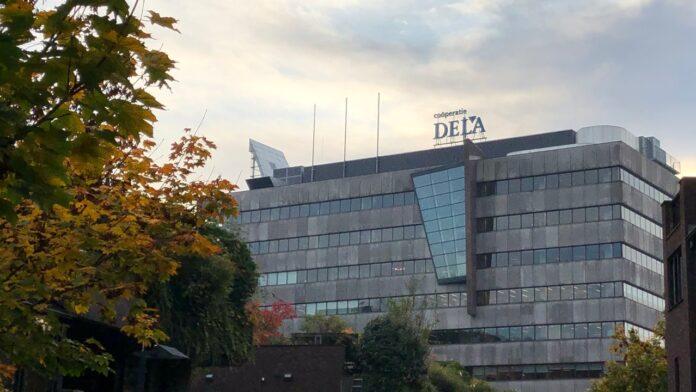 Dela building