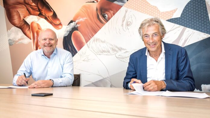 MMC and Trudo healthy living in Eindhoven