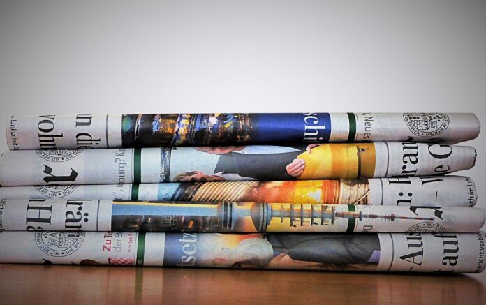 Brabant newspaper sites temporarily out