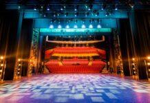 Wonka Theatre cooperation