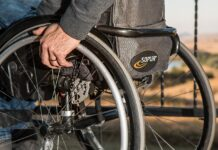 Wheelchair users to access the Municipality