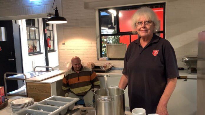 Salvation Army- Leger des Heils Eindhoven