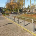 Survey community safety Eindhoven