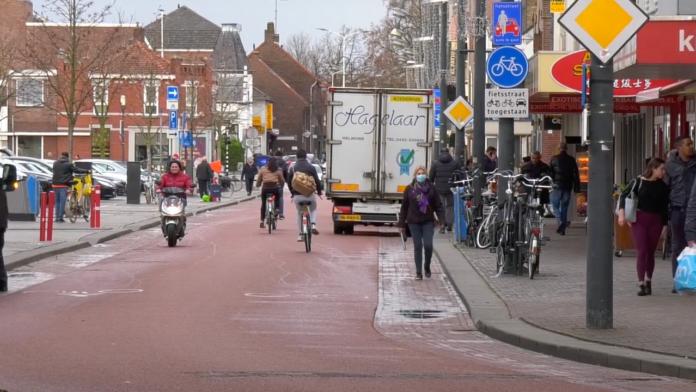 Kruisstraat Eindhoven