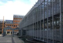 Den Bosch Court House
