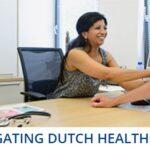 Healthcare for internationals