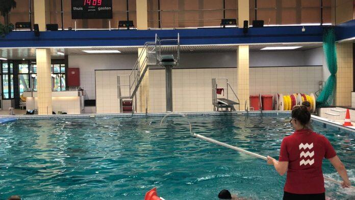 Swim instructors shortage